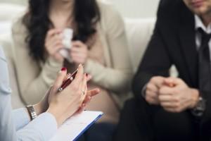 Индивидуальные и семейные консультации