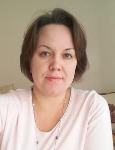 Светлана Ильина