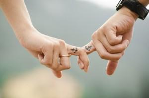 О пользе завершения отношений