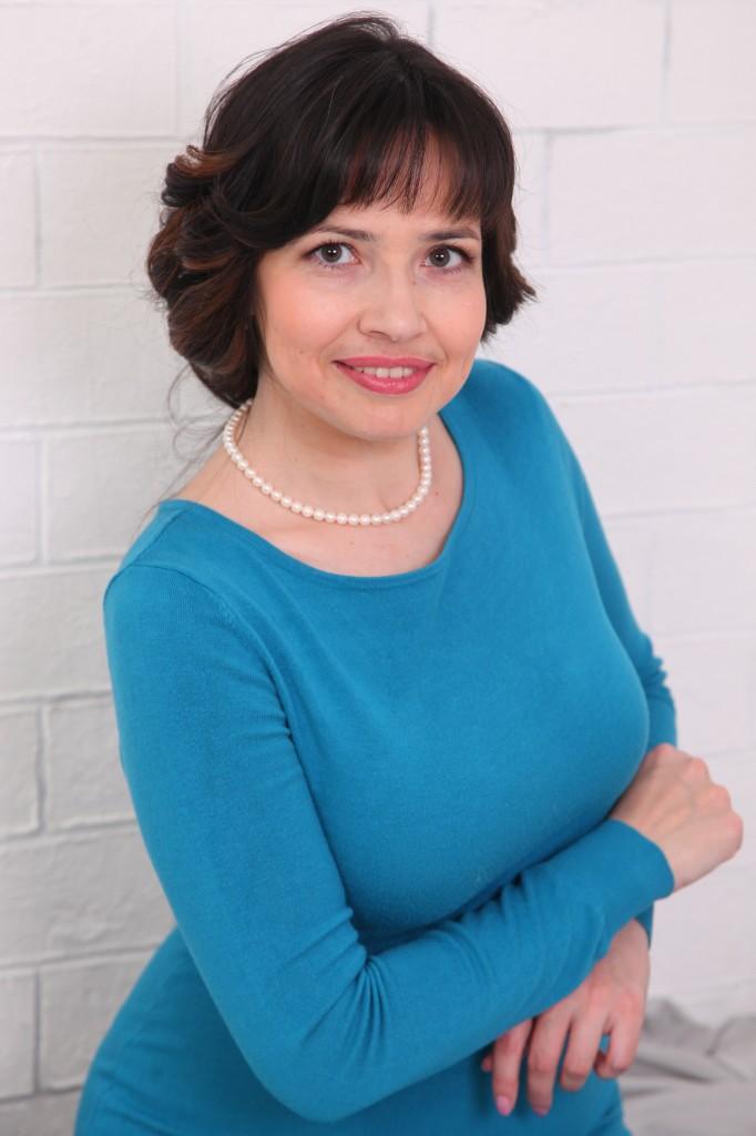 Надежда Андреева, семейный психолог, специалист по семейным расстановкам